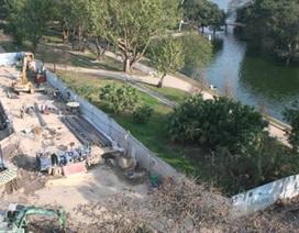 Đề nghị Chủ tịch Hà Nội xem xét ý kiến cộng đồng