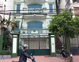 Tìm ra căn hộ hơn 200.000 USD của em gái Bùi Tiến Dũng