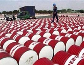 Giá dầu thô cao kỷ lục: 139 USD/thùng