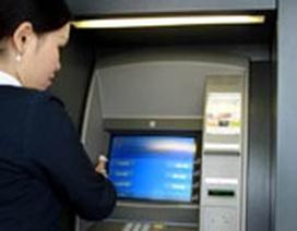Thu 3.300 đồng/giao dịch khi dùng ATM qua BanknetVN