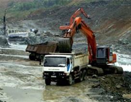 Khởi công xây dựng thủy điện Đak Mi 4C