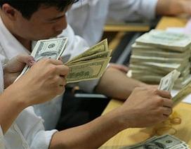 USD giảm còn 17.690 VND, vàng đứng giá