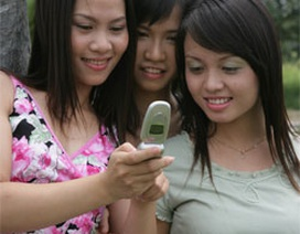 Công bố 4 doanh nghiệp trúng tuyển 3G