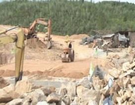 Dự án Hồ Tả Trạch sai phạm hơn 128 tỷ đồng