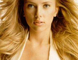 Scarlett Johansson sắp chia tay người yêu?