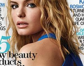 Kate Bosworth sợ tuổi già