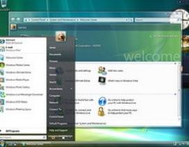 Tận dụng tính năng tiết kiệm điện trong Windows Vista