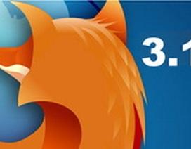 Ứng dụng Web 2.0 sẽ nhanh gấp đôi trên Firefox 3.1
