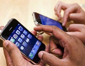 """iPhone 3G """"dính"""" lỗi bảo mật nghiêm trọng"""