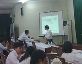 Wiki tiếng Việt: vì một thế giới cùng chia sẻ