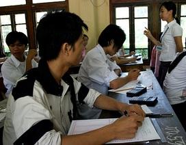 Trượt ĐH có được tham dự kì thi tại chức?