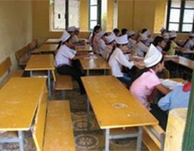 Gần 150 nghìn học sinh bỏ học