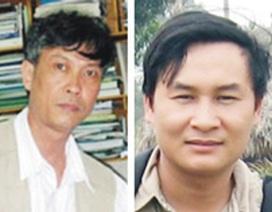 Sáng nay, xét xử 4 bị cáo nguyên là phóng viên và cảnh sát điều tra