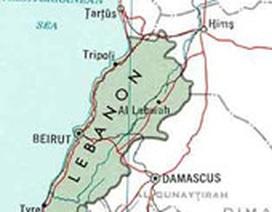 Lao động tại Libăng sẽ phải đi vòng sang Syria