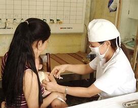 Phát hiện ổ dịch rubella tại một trường tiểu học