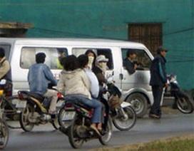Giá cước vận tải tiếp tục tăng trong năm 2009