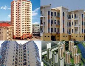 Giá căn hộ tại Hà Nội đã giảm từ 15 - 25%