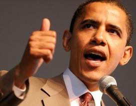 Tổng thống Mỹ hạ lương lãnh đạo GM và Chrysler
