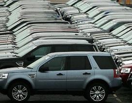 Thị trường ô tô năm 2009: Chật vật xuất phát