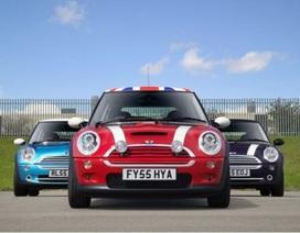 Những mẫu xe nhỏ nhất thế giới (2)
