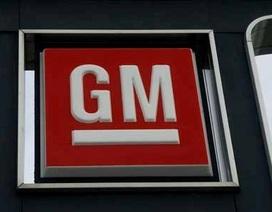 GM từ chối tiền của chính phủ Canada