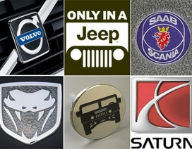 """Nhiều thương hiệu ô tô bị """"ruồng bỏ"""""""