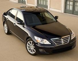 Trung Quốc tạm dừng nhập khẩu xe Hyundai và Kia
