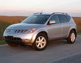 Nissan thu hồi 200.000 xe do lỗi túi khí