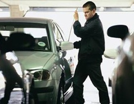 10 cách phòng chống trộm xe