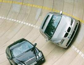 BMW dùng chung phụ tùng với Mercedes