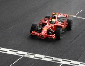 Danh sách các đội đua trong mùa giải F1 2015