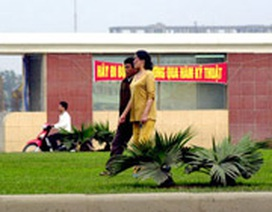 Nhiều người Hà Nội e dè hầm đường bộ