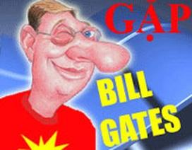 Giải mã Bill Gates