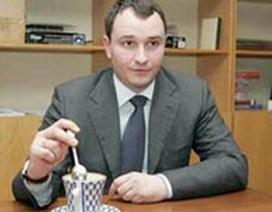 Thành viên 28 tuổi của chính phủ Nga