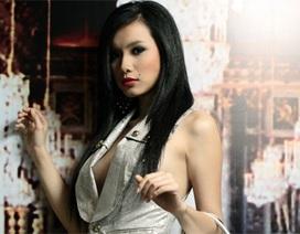 Hoa hậu Thùy Lâm: Năm 2009 sẽ tìm được ý trung nhân...