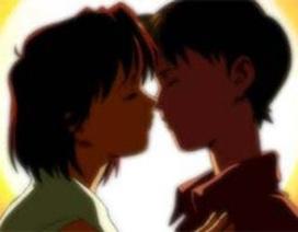 """""""Đừng bao giờ phung phí nụ hôn của mình"""""""