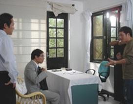 Quang Thắng vào vai cảnh sát Interpol