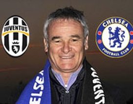 Chelsea - Juve: Cuộc trả thù của Tinkerman?