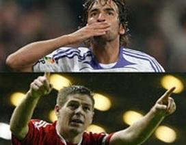 Real Madrid - Liverpool: Kền kền tung cánh?