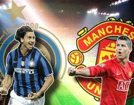 Inter - MU: Hơn cả một trận chiến