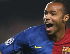 """Henry: """"Barca không thể trắng tay mùa giải này"""""""