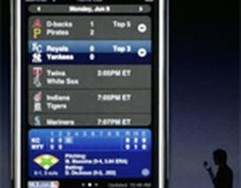 Apple, RIM giành giật thị phần smartphone của Nokia