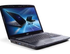Bộ ba laptop giải trí Acer Aspire thế hệ mới