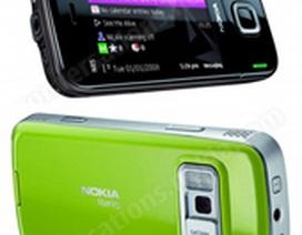 Nokia N85 và N79 lộ diện