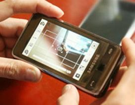 PDA phone cảm ứng đẳng cấp