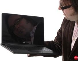 Dell trình làng laptop siêu nhẹ, siêu đắt