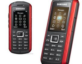 """Samsung B2100 Xplorer """"lặn"""" dưới biển sâu"""