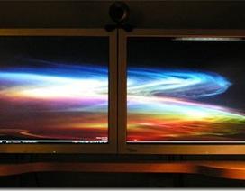 Sử dụng đồng thời 2 màn hình trên Windows Vista