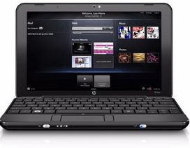 Netbook thứ 2 của HP có mặt tại ViệtNam