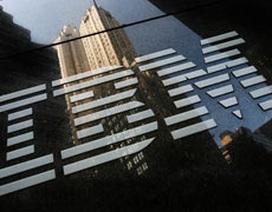 Thương vụ mua bán giữa IBM và Sun thất bại